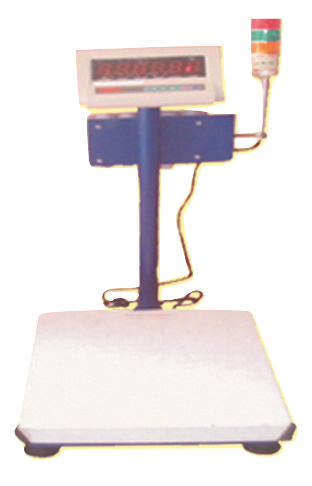 timbangan duduk bench scale checkweighing