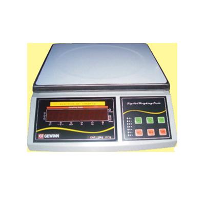 timbangan meja weighing scale